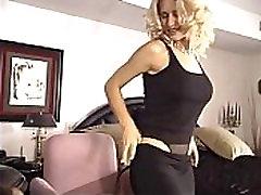 Busty blonde milf fucking in lund phudi videos stockings
