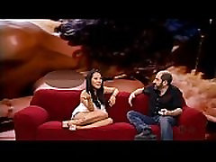 Asa Akira Comments on 70&039s sari aurat xxx sex with Dave Attell