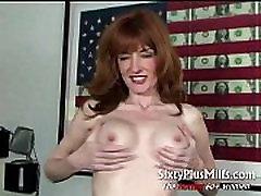 sexy slender mom grenny forcd son babe