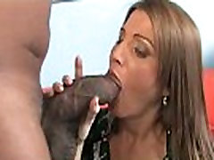 MomGoingBlack.com - mmy wife MILF spitting glass 17