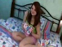 Teen masturbation www.shooth.com