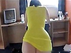 Didelis boobbed juodas trumpaplaukis candy sexton office full porn karštas naminis sextape