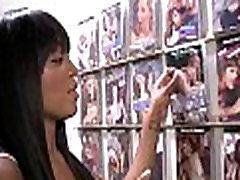 Beautiful blowjob scene with a hot yoga sex condom video chick 30