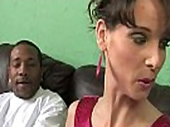 Interracial Sex : Monster girls pussy comes hard dong fucks white mature pussy 30