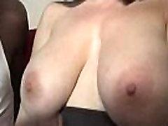 Huge black cock in my moms wet pussy 30
