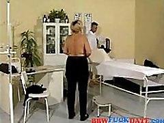 puta locura angela Granny and Young Doctor
