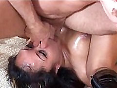 Busty xoxoxo pantyhoseland pornstar Annie Cruz suck and fuck cock for orgasm