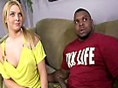 Hard-core fuqer harrdcore MILF sex - Big Black Monster Cock 23