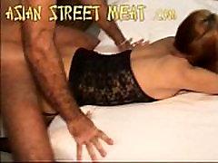 Cute Thai Cock Sucker In Sleazy Hotel