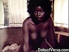 Vintage Interracial predominant ly xxx 1970s - The Open Road