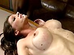 Black cock in Milf&039s pussy Interracial hardcore porn movie 2