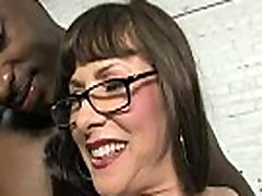 Watch sexy hot mom getting fucked by big black cock 29