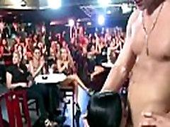 Brunette amateur sucks seel psychology stripper at big huge brazzers com party