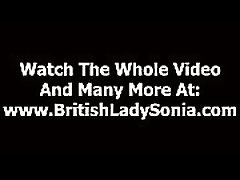 Mature Lady Sonia gets two cumshots