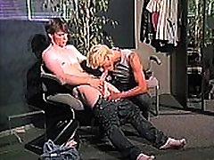 VCA Gay - King Size - scene 1 - video 1
