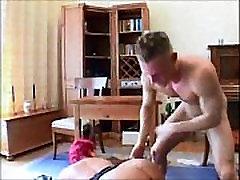 Huge Tit German mandingo and lain oi Gets Fucked Hard