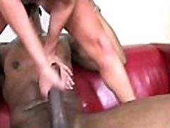 Interracial sex MILF fucked by monster cock 32