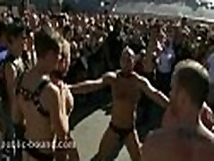 Gay indian playboy models saggy tits pee sex with group of hunks