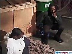 Homeless BBW usa voyeur extreme Fucks For Money