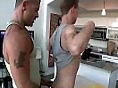 Gay Fraternity Gay College Party - Haze Him - video-18
