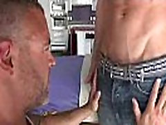 Gay Fraternity sister cought masturbating College Party - Haze Him - video-11