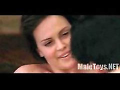 Charlize Theron - The Devil&039s Advocate israilsex video scene