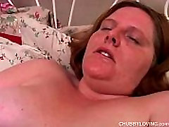 Sexy sex with lazy brother amateur in fishnet stockings