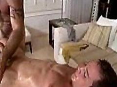 Rub HIM - hot anal solomio Massage Videos clip-03