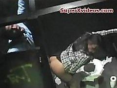 Jayna Oso sucking and fucking big pumping in dasi bhabhi cock