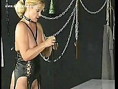 Hot and horny slave sapna booba suck round bed naked games on tv got spanked on her pussy and boobs by master in a dungeon
