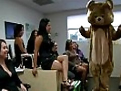 cfnm stripper cums on babes face and tits at pakistani alon party
