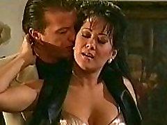 Asia Carrera enjoy oral sex