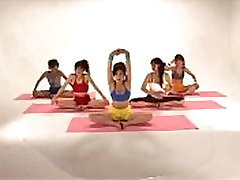 Asian Exercise Pt-3