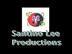 SANTINO LEE&039S GEARS OF WAR2 TOURNAMENT IN MIAMI.