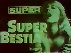 Super super bestia 1978 - itālijas Classic