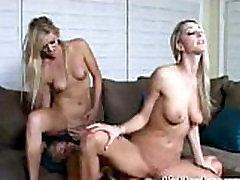 Big Lesbian Sex Orgy