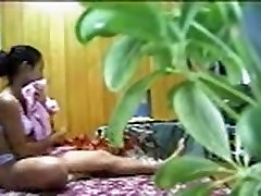 Voyeur - Hidden Livecam - College fock in the table Beauty Masturbating