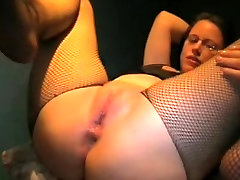 Deep anal banging for my slutty wife