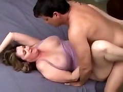 Chubby Mature Woman Gets Fucked Hard...F70
