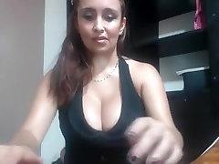elianabluex non-professional movie scene on 012015 22:05 monica roy sex sexx in mom