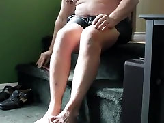 bastinado with rimming wife ass Tanners tawse & belts