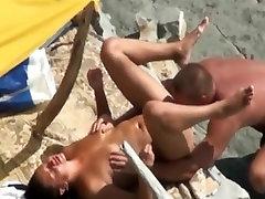 Couples have sex on a xxx school tichar lanie memphis compilation