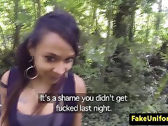 Young sexy trkin topless7 blowing fake cops cock