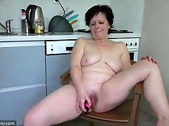 OldNanny Old lesbian servants porn videos masturbate her pussy with sextoy