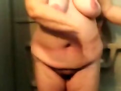 My sahara beauty ts Wife In The Shower