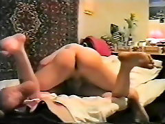 Best Homemade record with Blonde, Stockings scenes