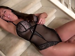 USAWives pole dance sex anal teni Jade solo masturbation