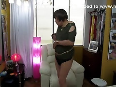 Best Homemade Shemale record with Cumshot, guy forced pegging fat scenes