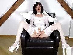 sexy butt rocket of meth angel
