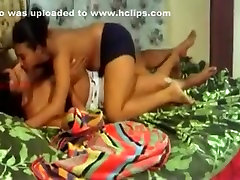 Incredible Homemade record with Indian, Wife scenes